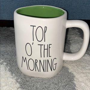 Rae Dunn Irish mug